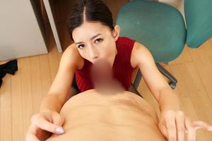 【永井マリアVR】誘惑、女教師。