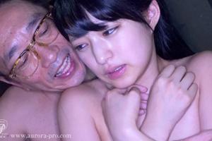 【渚みつき】ちっぱいJKが監禁され肉便器調教される一部始終!