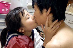 【枢木あおい】ファザコンJKの近親相姦!イチャラブ誘惑で濃厚エッチ!