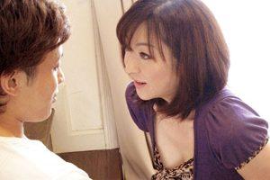 【小池絵美子】妻のお母さんの誘惑!義母との近親相姦NTR!
